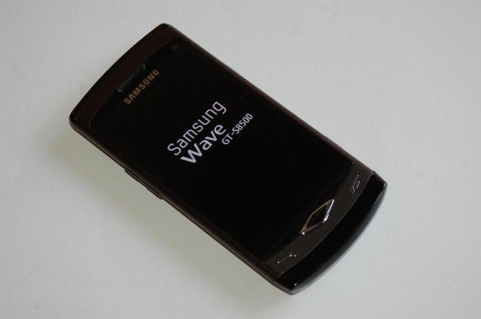 carcasa samsung wave gt-s8500