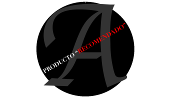 Award_producto recomendado