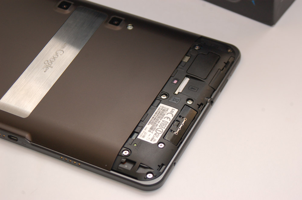 LG Optimus Pad [Opinión y Análisis]