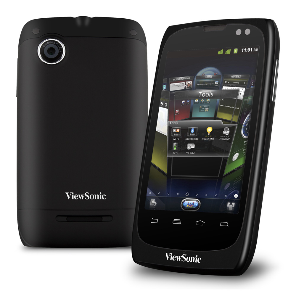 ViewPhone Smartphone