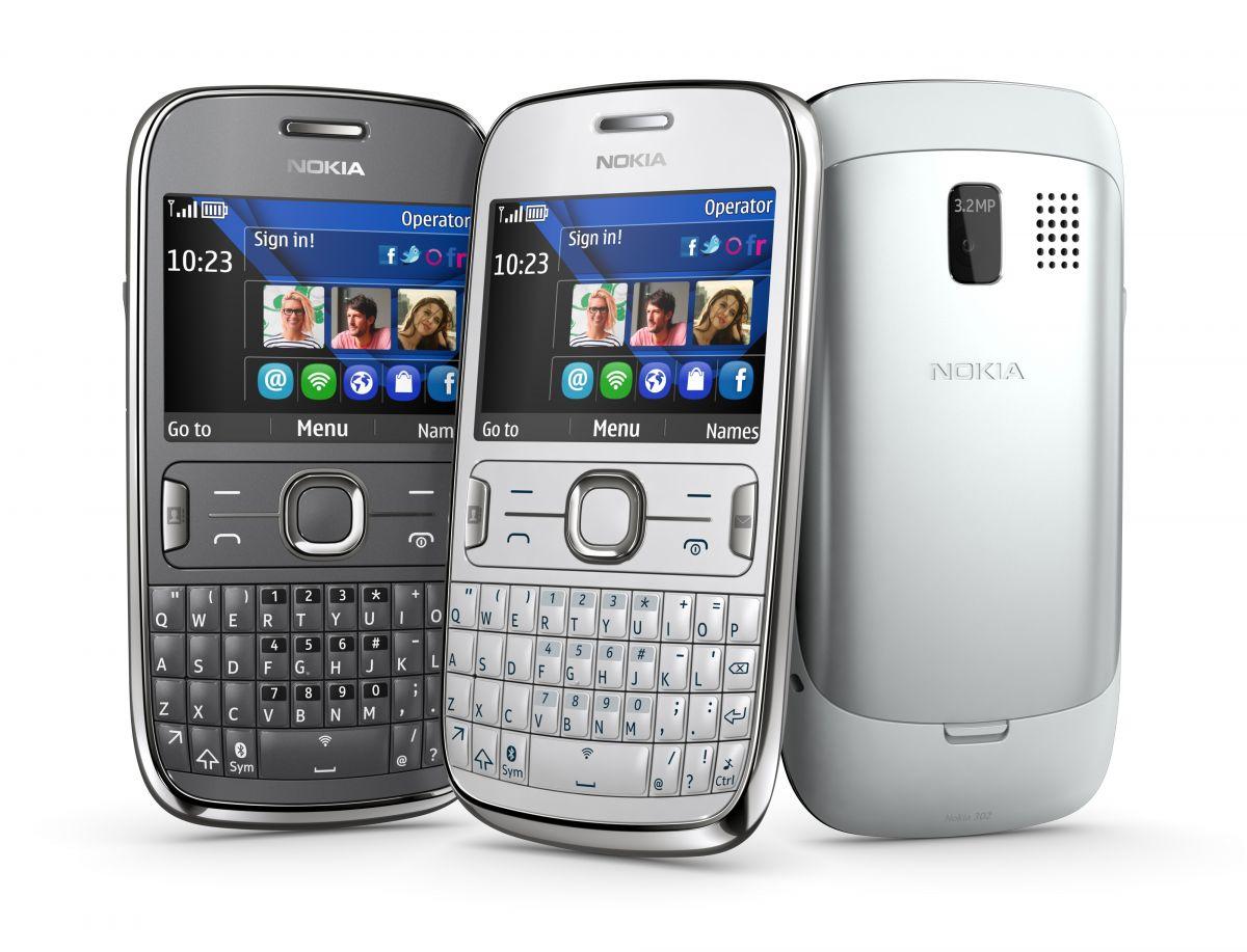 Nokia Asha 302 Price