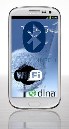 Anlisis Samsung Galaxy S3 (VII): Conectividad Y Almacenamiento Image