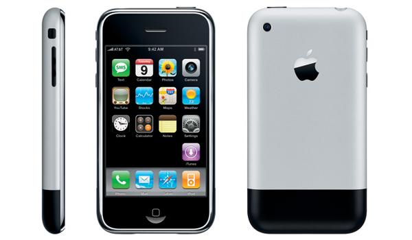 iPhone 5: no hay revolución ¿Es éste el legado de Jobs?