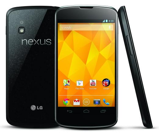 El Nexus 4