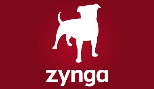 Logo de Zynga