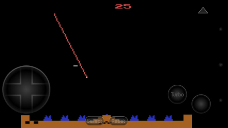 2600 Emu Para Android Tu Emulador De Juegos Clasicos Atari