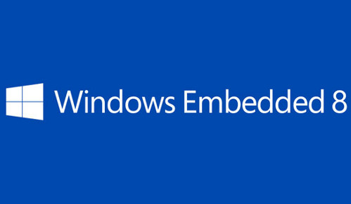 logotipo de Windows Embedded 8