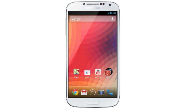 El Galaxy S4 amb l'experiència stock Android