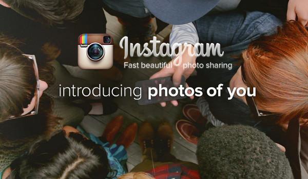Photos of You, d'Instagram