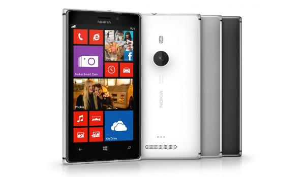 El nuevo Nokia Lumia 925