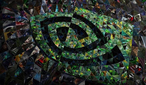 Imatge gentilesa de NVIDIA