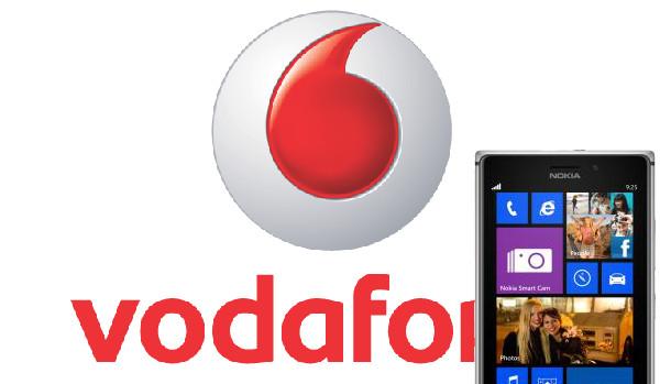Vodafone presenta el Lumia 925, con descuentos gracias a Cupones Mágicos
