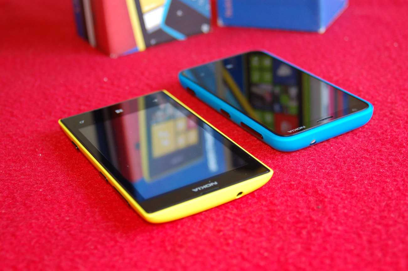 Nokia Lumia 520 O 530 Cul Elegir 8gb Red An Error Occurred