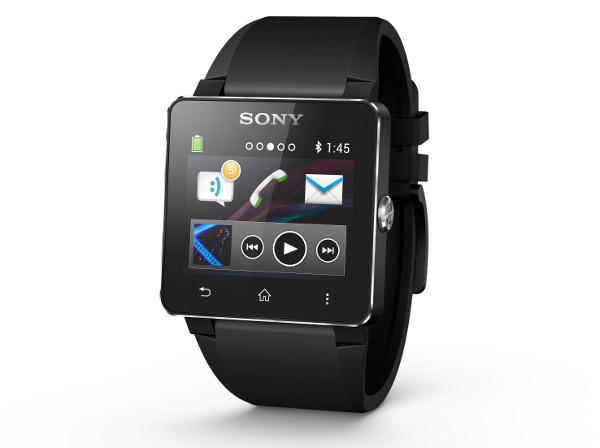 La tercera generació del smartwatch de Sony
