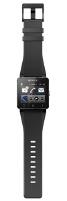 El smartwatch, desplegat