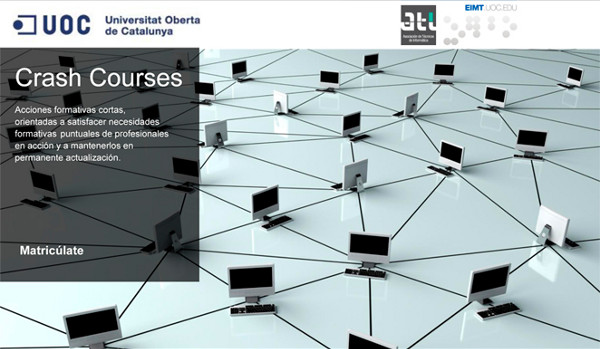 Crash courses ATI-UOC