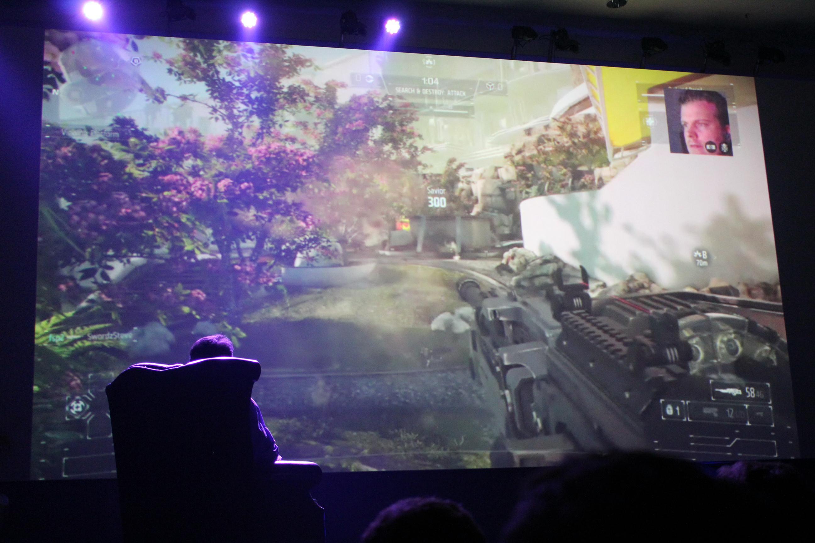 Gamescom 2013 Conferencia De Sony