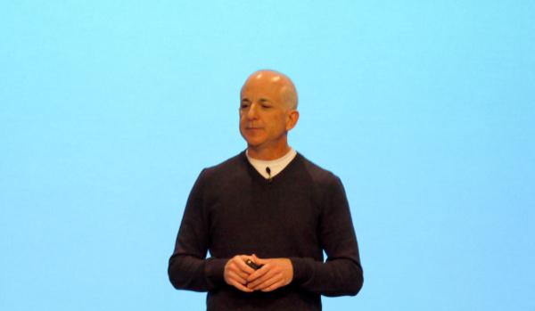 Steven Sinofsky. Imatge gentilesa de Dell a Flickr sota llicència Creative Commons