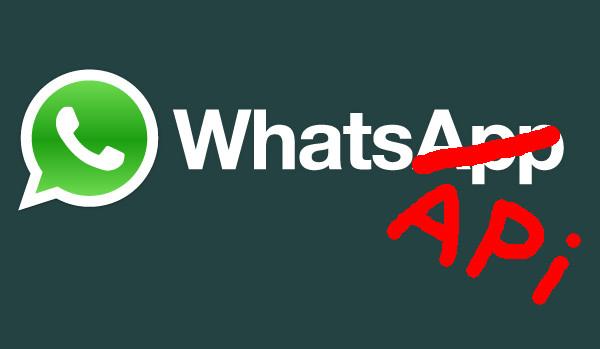 WhatsAPI