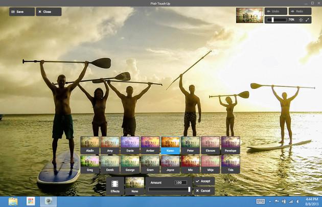 La nova app de Pixlr per a Chrome OS