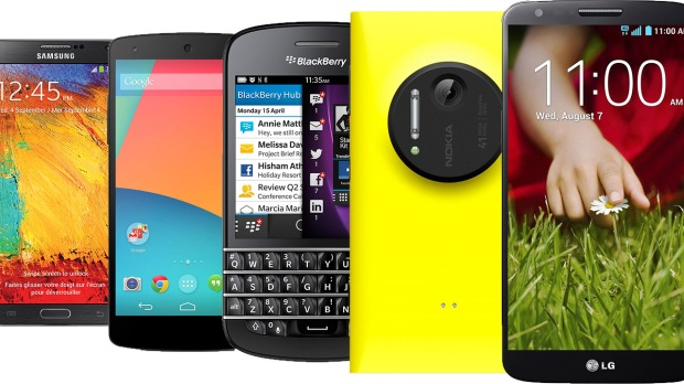 Top_5_smartphones_navidades