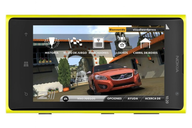 RealRacing2_windowsPhone