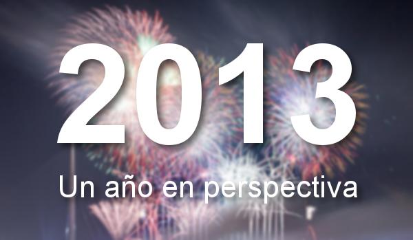 Resumen tecnológico año 2013