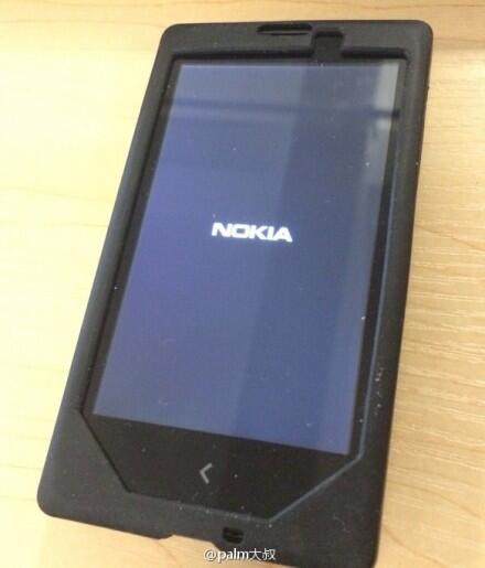 Esta podría ser la cara del Nokia Normandy según @evleaks