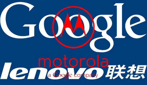 Google vende Motorola Mobility a Lenovo
