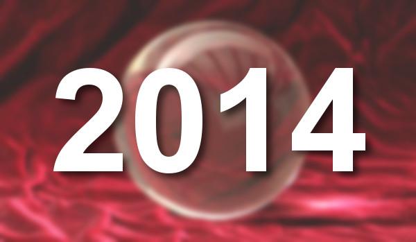 Predicciones tecnológicas para el 2014