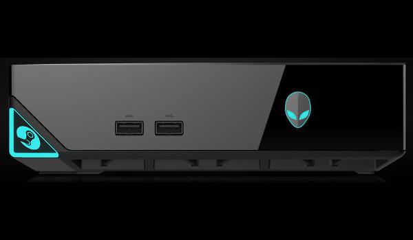 La steambox de Alienware