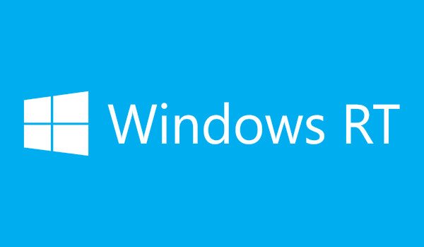 Logo de Windows RT