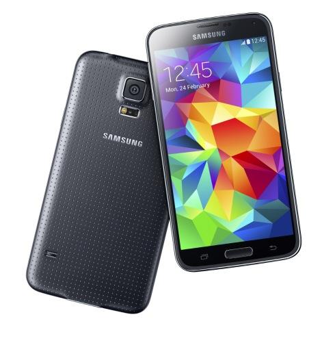 Galaxy S5_