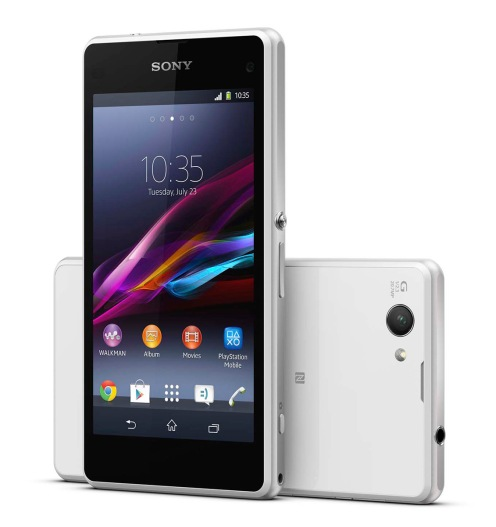 sonyxperiaz1compact