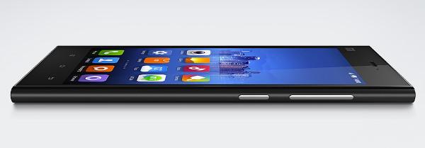 Xiaomi Mi3, el 'flagship' de la empresa china