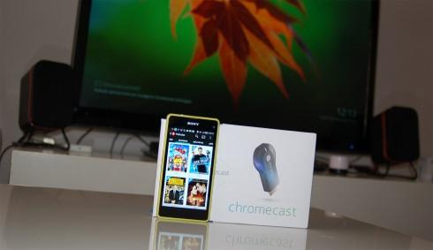Chromecast_SonyXperiaZ1compact