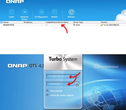 qnap_ts420_software