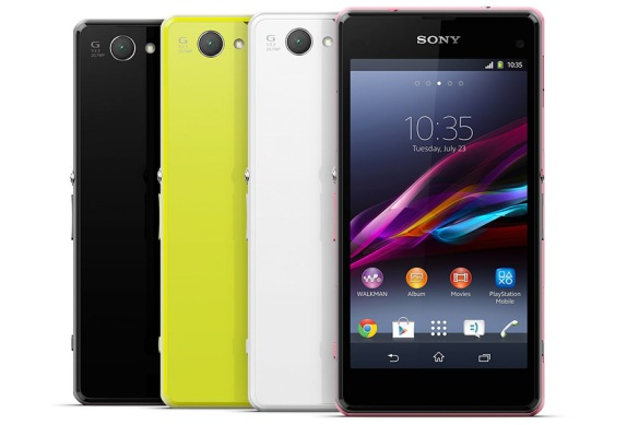 _Sony_xperia-z1-compact_apps
