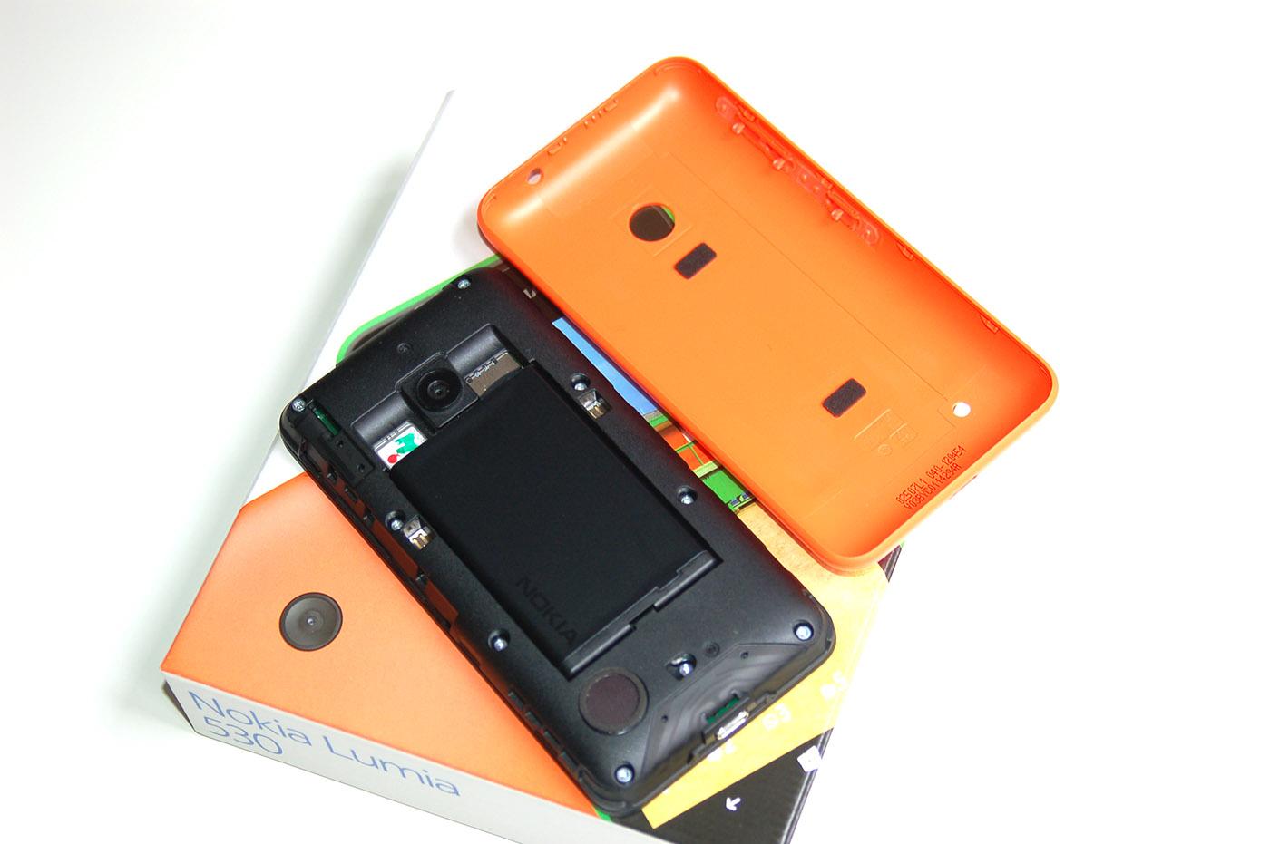 tarjeta de memoria lumia 530