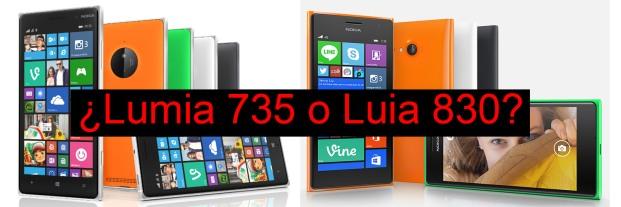 lumia830vs735