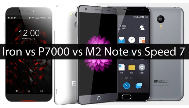 p7000_vs_iron_vs_m2_note_speed7