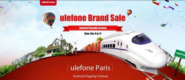 ulefone_sale