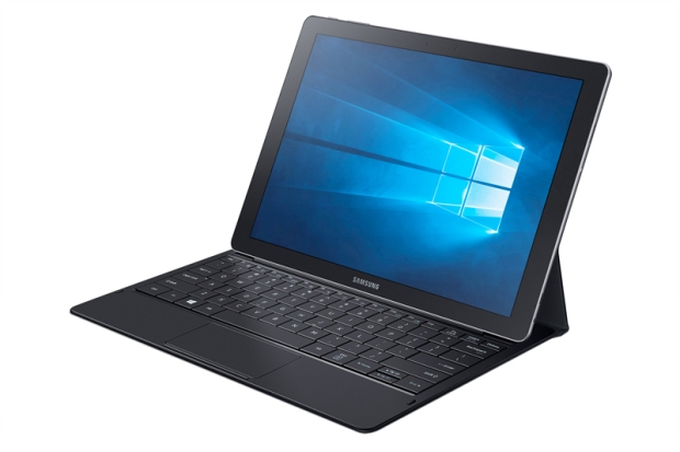 Galaxy TabPro S_006_Perspective_Black
